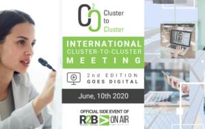 C2C- Cluster to Cluster meeting