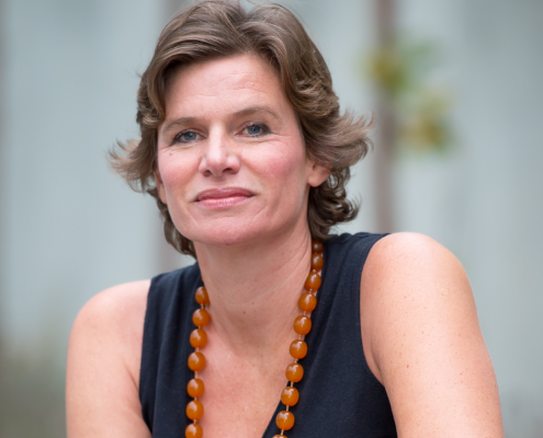 Mariana Mazzucato - Professor in Economics of Innovation and Public Value - University College London