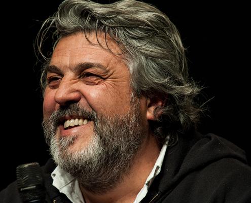 Claudio Trotta - Artistic Producer