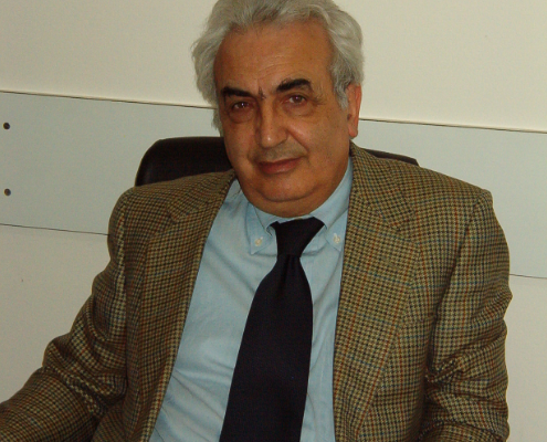 Franco Giuliani