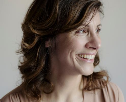 Nicoletta Basile - CEO IKEA Italia Distribution