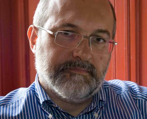 Pierluigi Sacco - Professor of Cultural Economics, IULM University, Milan