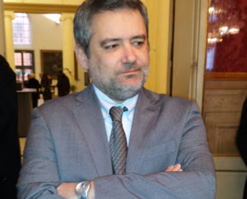 Vincenzo Vagnoni