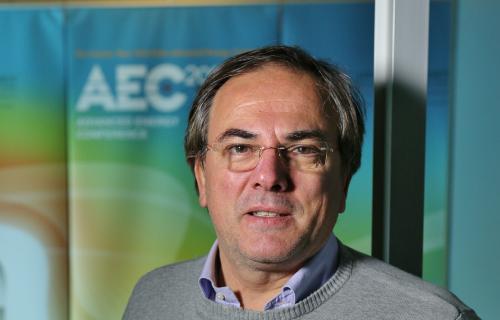 Angelo D'Anzi