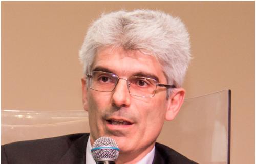 Claudio Rossi