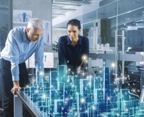 Big Data and Digital Twin