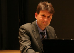 Lamberto Sipario Tronchin