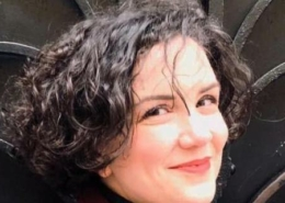 Maria Chiara Prodi